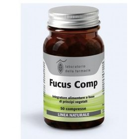 FUCUS COMPLEX 50 COMPRESSE