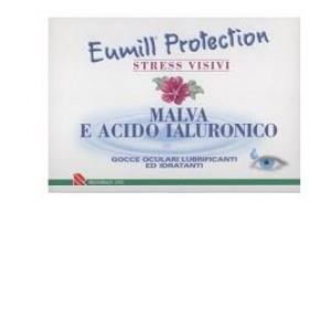 EUMILL PROTECTION GOCCE OCULARI 10 FLACONCINI MONODOSE 0,5 ML