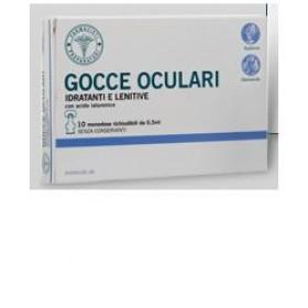 LFP SALUTE GOCCE OCULARI ACIDO IALURONICO 10 FIALE 0,5 ML