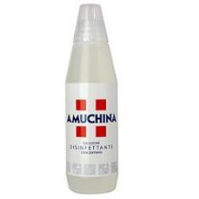 AMUCHINA 100% 1000ML