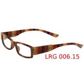 OCCHIALE PREMONTATO OCCHIALUX LRG006 +1,5 DIOTTRIE