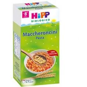 HIPP BIO PASTINA MACCHERONCINI 320 G