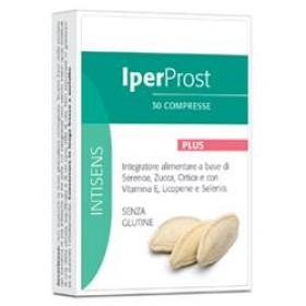 LABORATORIO DELLA FARMACIA IPERPROST160 30 COMPRESSE