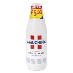 AMUCHINA 100% 500 ML PROMO