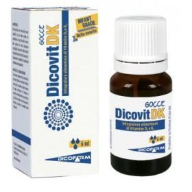 DICOVIT DK GOCCE 6 ML