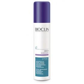 BIOCLIN DEO INTIMATE SPRAY CON PROFUMO 100 ML
