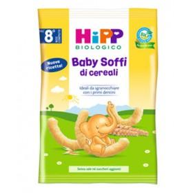 HIPP BIO BABY SOFFI DI CEREALI 30 G