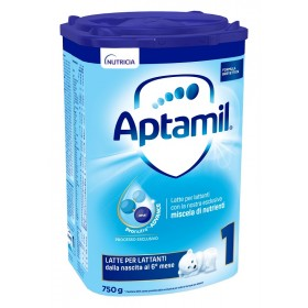 APTAMIL 1 LATTE 750 G