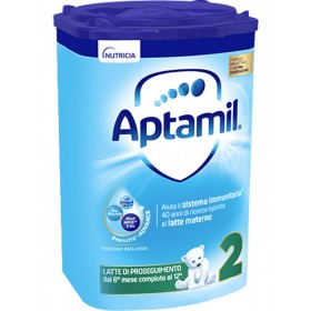 APTAMIL 2 LATTE 750 G